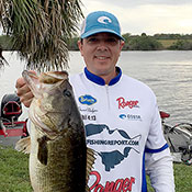 dearal-rodgers | Buckeye Lures