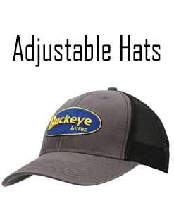 Hats | Buckeye Lures
